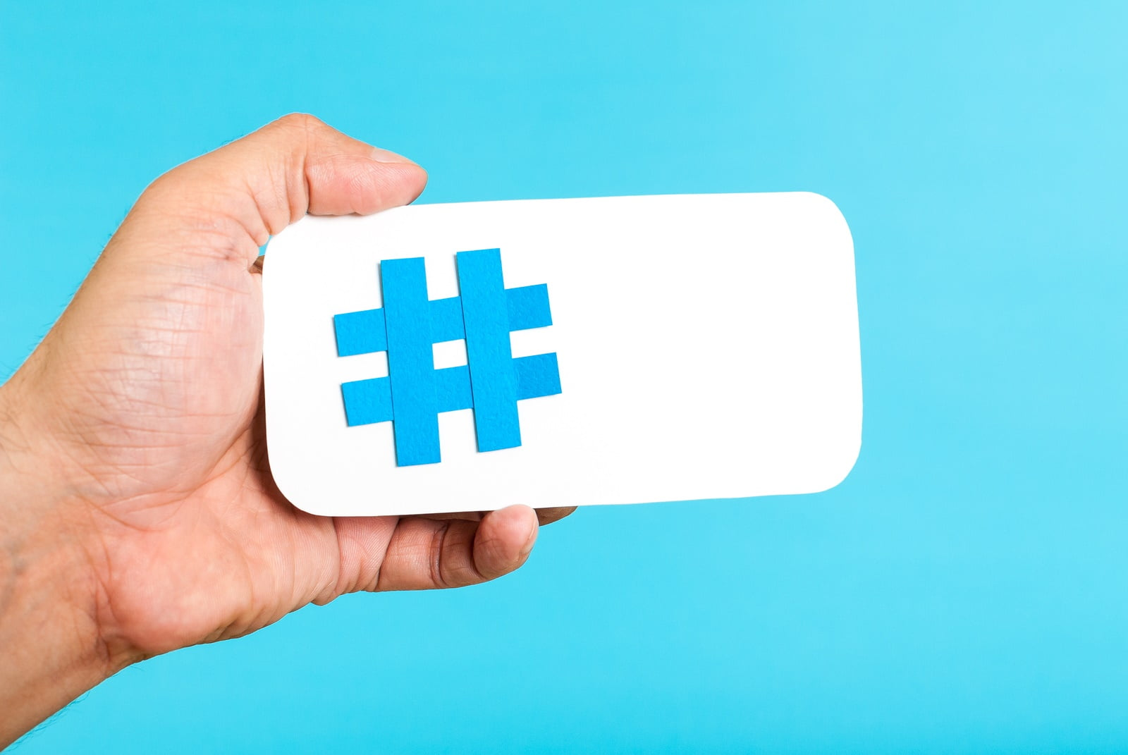 Which hashtag do your influencers reside in instagram?