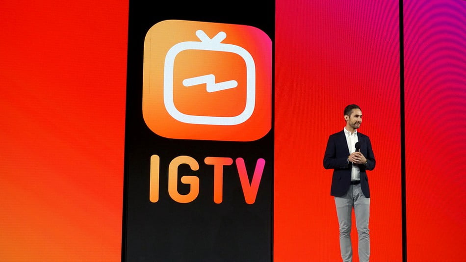 Instagram TV challenges Youtube by empowering influencers with a new channel for expression